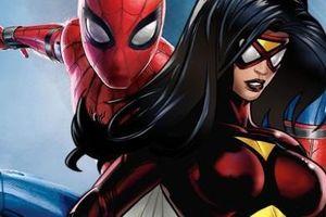 Nhân vật Người Nhện mà Marvel và Sony đều có thể sử dụng