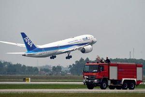 Quỹ Hàn đầu tư vào doanh nghiệp dịch vụ hàng không Việt Nam
