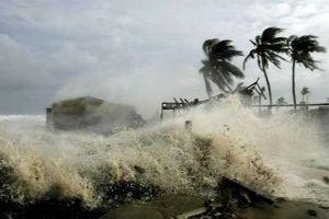 Đề phòng khả năng xuất hiện bão mạnh, quỹ đạo phức tạp