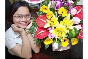 Bạn Nguyễn Thị Thúy Kiều đoạt giải Nhất Cuộc thi tìm hiểu lịch sử Đảng tuần thứ ba