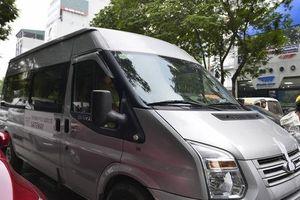 Công an thông tin vụ học sinh 3 tuổi bị bỏ quên hơn 7 giờ trên ôtô đưa đón