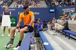 Nadal, Djokovic chưa xác nhận, Del Potro phủ nhận đàm phán với Gerard Pique tham gia VCK Davis Cup