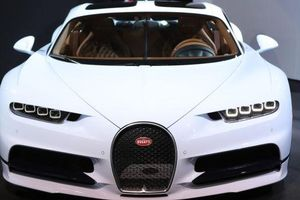 Siêu xe gần 4 triệu USD của Bugatti đạt kỷ lục khi 'cháy hàng' chỉ trong một buổi tối