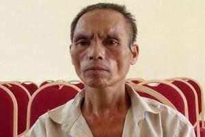 Khởi tố tội giết người với bác họ chém đứt lìa tay cháu trai 10 tuổi ở Bắc Giang