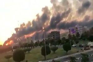 Vụ cơ sở lọc dầu của Saudi Arabia bị tấn công: Nga lên tiếng, Kuwait phối hợp điều tra