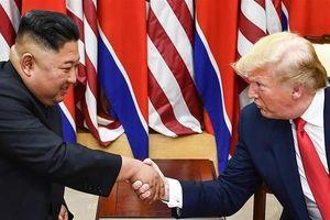 Đàm phán đình trệ, nhà lãnh đạo Triều Tiên gửi thư mời Tổng thống Mỹ thăm Bình Nhưỡng
