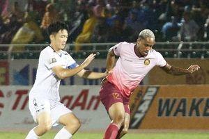 Vì sao cầu thủ HA Gia Lai tỏa sáng ở đội tuyển quốc gia nhưng lại chật vật tại CLB?