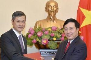 Thủ tướng quyết định nhân sự 2 Bộ và Hội đồng Thi đua - Khen thưởng Trung ương