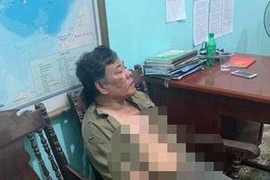 Khởi tố, tạm giam 4 tháng đối với anh trai sát hại cả nhà em gái