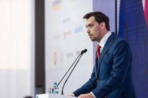 Tân Thủ tướng Ukraine nói về cách 'sống cùng' Nga