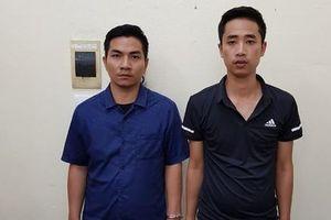 Lời khai rợn người của kẻ đặt thiết bị nổ trong gói bưu kiện ở Linh Đàm
