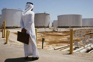 Aramco: Người đứng sau sau sự thịnh vượng của Arab Saudi