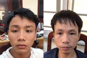Vụ bắn pháo sáng trên sân Hàng Đẫy: Xác định danh tính 2 nghi phạm