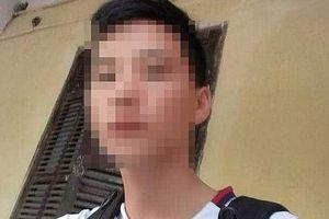 Hà Nội: Nghi phạm sát hại hai nữ sinh viên đã tử vong