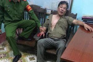 Án mạng ở Thái Nguyên, đối tượng đã mua sẵn chỗ để chôn mình