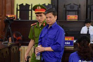 Xét xử vụ sửa điểm thi ở Sơn La: Nhiều phụ huynh bị triệu tập nhưng không đến tòa