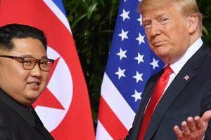 Chủ tịch Triều Tiên mời Tổng thống Mỹ đến thăm Bình Nhưỡng