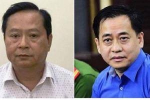 Ông Nguyễn Hữu Tín 'bút phê' giao đất công trái luật cho Vũ 'nhôm' ra sao?