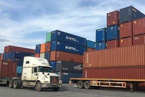Bộ Tài chính đề nghị bổ sung mặt hàng cấm kinh doanh tạm nhập tái xuất