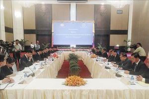Tăng cường hợp tác giữa Ngân hàng Nhà nước Việt Nam - Ngân hàng Quốc gia Campuchia