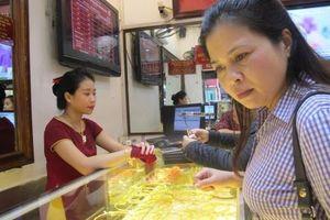 Giá vàng hôm nay 16/9: Vàng 9999, vàng SJC hồi sức, nhảy vọt qua ngưỡng 42 triệu đồng/lượng
