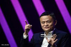 Bí quyết 'điên rồ' giúp Jack Ma gây dựng đế chế tỷ đô