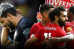 4 điểm nhấn tại vòng 5 giải Ngoại hạng Anh