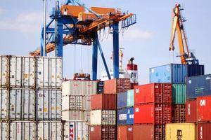 Thêm gần 1.000 container tồn đọng được giải phóng khỏi cảng biển