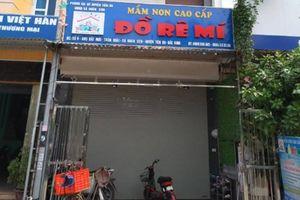 Tài xế bỏ quên bé 3 tuổi trên ô tô đưa đón ở Bắc Ninh khai gì?