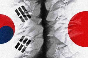 Hàn Quốc chuẩn bị loại Nhật Bản khỏi danh sách ưu đãi thương mại