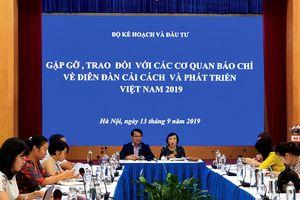 Kết quả từ VRDF 2019 sẽ được tiếp thu vào chiến lược phát triển đất nước