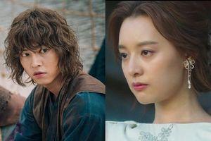 Rating phim 'Arthdal Chronicles' của Song Joong Ki tăng trở lại, sau khi giảm thấp kỷ lục