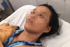 Người vợ bị chồng hành hung dã man trước sự chứng kiến của 2 con nhỏ: Không nhớ nổi bao nhiêu lần bị bạo hành