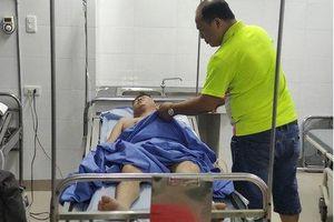 Vụ anh trai truy sát cả nhà em ở Thái Nguyên: Một nạn nhân đã qua cơn nguy kịch