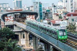 Bộ GTVT ra 'tối hậu thư' yêu cầu tổng thầu cam kết mốc vận hành đường sắt Cát Linh-Hà Đông