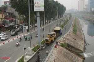 Đề xuất 'rót' 36 tỷ đồng xây 3 cầu vượt cho người đi bộ, đi xe đạp qua sông Tô Lịch
