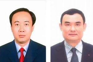 Ông Nguyễn Sỹ Hiệp tiếp tục được tái bổ nhiệm làm Phó Chủ nhiệm Văn phòng Chính phủ