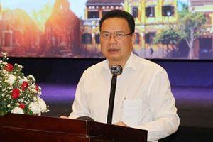 Phó chủ tịch UBND tỉnh Quảng Nam làm Thứ trưởng Bộ Lao động - Thương binh và Xã hội