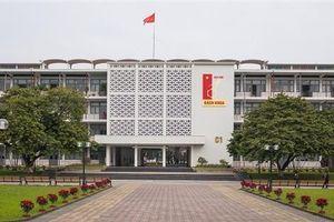 Đại học Việt Nam lần đầu góp mặt trong danh sách tốt nhất thế giới