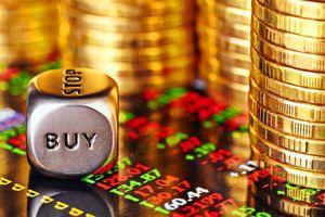 Giá vàng đảo chiều tăng mạnh, vàng trong nước chưa kịp theo (ngày 16/9)