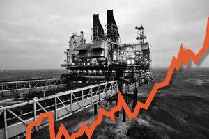 Giá dầu 'tăng không kịp thở' sau vụ tấn công nhà máy dầu Saudi Arabia