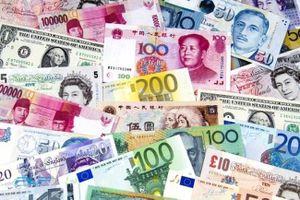 Tỷ giá ngoại tệ 16/9: Bảng Anh bứt phá, euro bám theo