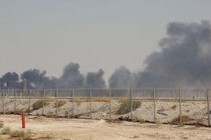 Nga lên tiếng về vụ tấn công cơ sở sản xuất dầu ở Saudi Arabia