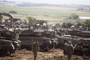 Thủ tướng Israel hủy chiến dịch tấn công dải Gaza vào phút chót