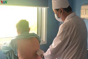 Cứu thành công một bệnh nhân qua nguy kịch do nhiễm vi khuẩn Whitmore