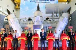 EEMC chế tạo thành công máy biến áp 500kV - 467MAV đầu tiên tại Việt Nam