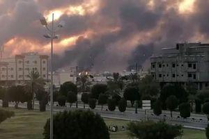 Nga cảnh báo 'tấn công cơ sở lọc dầu ở Ả-rập Xê-út gây bất ổn thị trường năng lượng thế giới'
