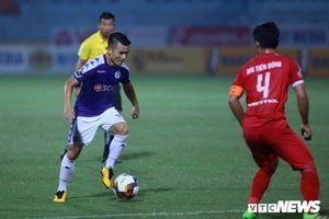 Vòng 23 V-League: Hà Nội FC chạm một tay vào cúp, HAGL có nguy cơ xuống hạng