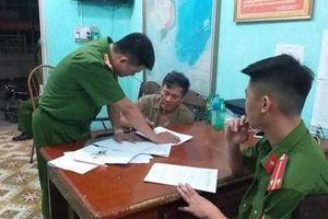 Khởi tố, bắt tạm giam anh truy sát gia đình em gái ở Thái Nguyên