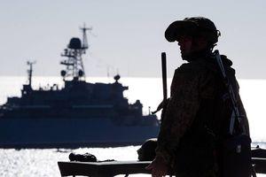 Tàu vận tải quân sự Mỹ 3 lần xuất hiện bí ẩn tại Biển Đen, Nga cảnh giác theo dõi